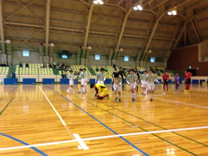 萩市民体育観